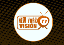 NEW YORK VISION TV - Live
